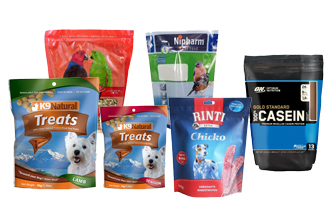 Pet Treat Food